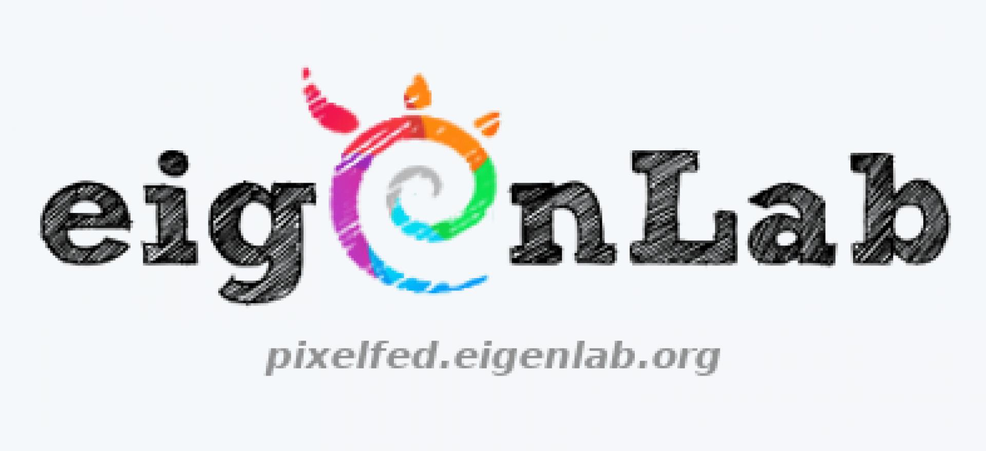 eigenPixelfed logo